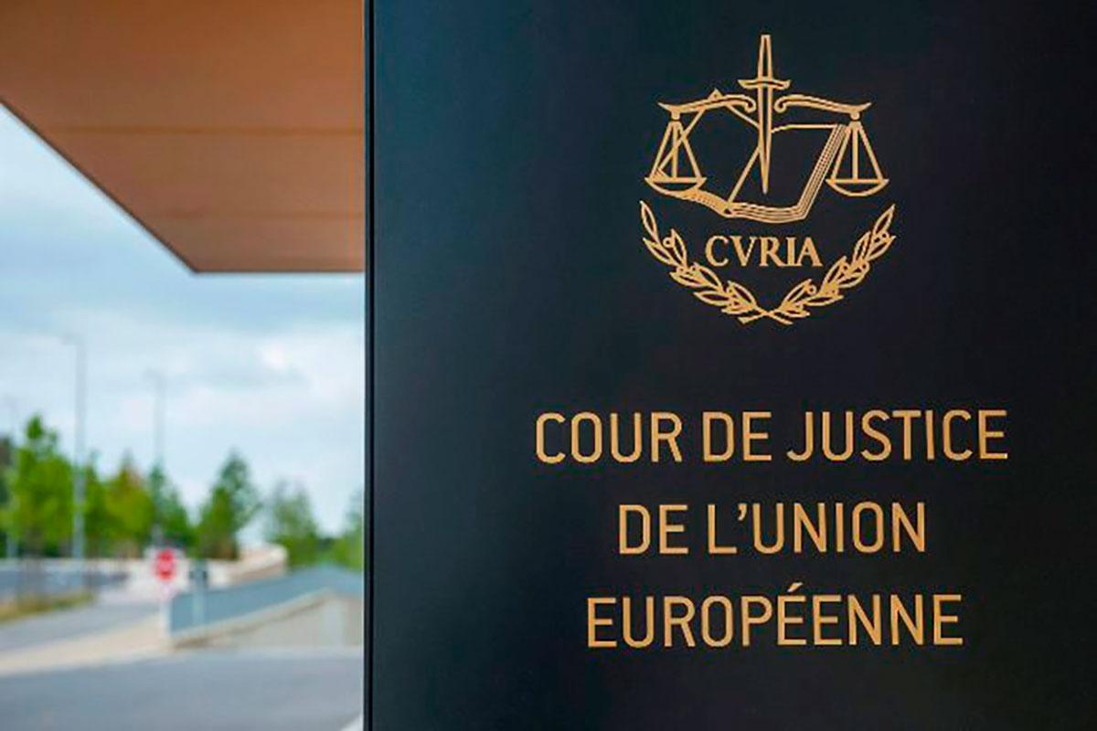 La sentencia europea sobre el IRPH se publicará el 3 de marzo